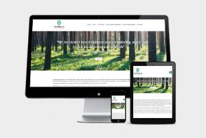 All-in-one website laten maken