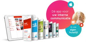 Intranet in de cloud
