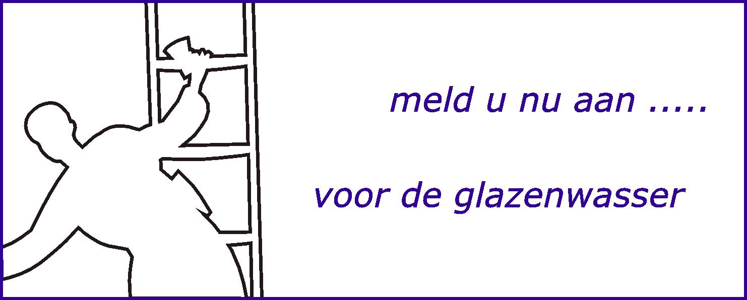 glazenwasser Amsterdam centrum